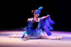 Tanec-přehlídka