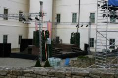 GASK podium