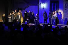 Operní týden - Vlašský dvůr