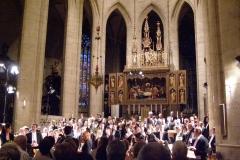 Koncert-Chrám sv.Barbory