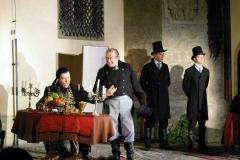 Tosca-Operní týden